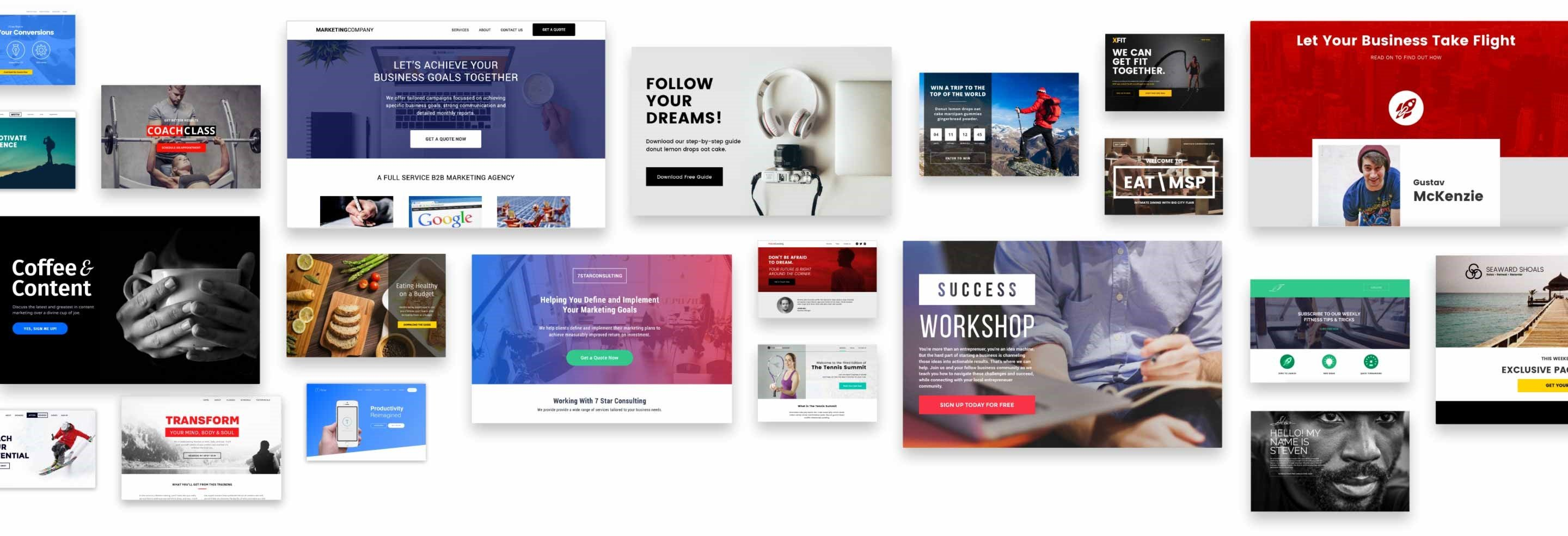 landing-pages-crowdfaction