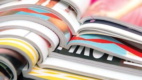 printed-magazines
