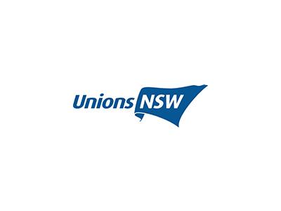 Unions NSW 3
