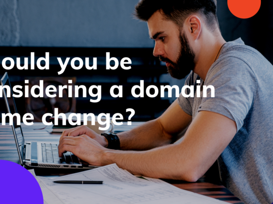 Choosing the Right Domain Name 2